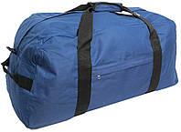 Вместительная сумка для поездок на 75 литров Gamme Select NY707.133 синий