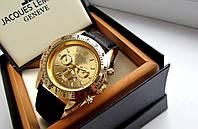 Мужские наручные часы Rolex Daytona золото, интернет магазин часов