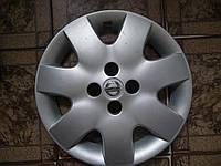 Колпаки на колеса оригинальные NISSAN R15