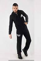 """Стильный утепленный мужской спортивный костюм  """" Black Star """" Dress Code"""