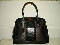 Balina классическая сумка черная