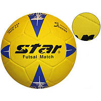 Мяч для футзала №4 Outdoor покрытие вспененная резина STAR JMC0135