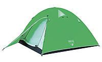 Двухместная палатка Bestway Glacier Ridge 68009  магазин палаток