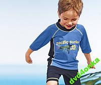Купальные шорты на мальчика 74/80 ТСМ Tchibo Герма