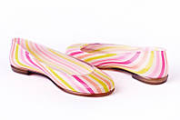 Модные балетки Краски лета