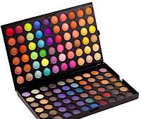 Палитра полноцветных теней тени для век MAC 120 №3