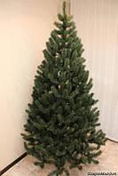 Сосна искусственная литая Смерека 2.1 метра, новогодние елки