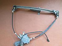 Стеклоподъемник передний правый Audi 80 B3 B4 87-