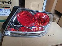 Фонарь задний правый Mitsubishi Lancer 9 IX 03-07