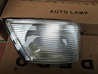 Указатель поворота поворотник Iveco Turbo Daily 00