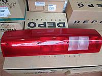 Фонарь задний правый Iveco Turbo Daily 00-06