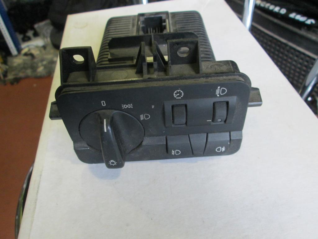 Блок переключатель света BMW 3 E46 6919829