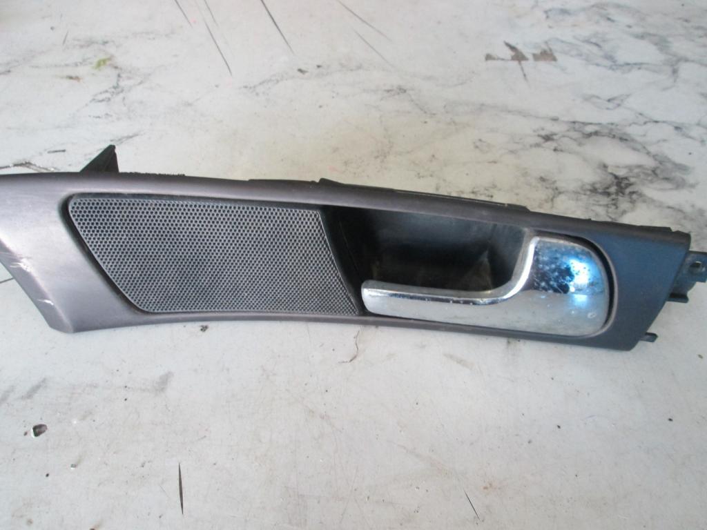 Ручка внутренняя правая Audi A6 C5 98-05 4B0837020