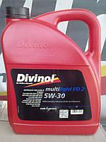 Моторное масло для форд  5w30 Divinol fo2   канистра 5л