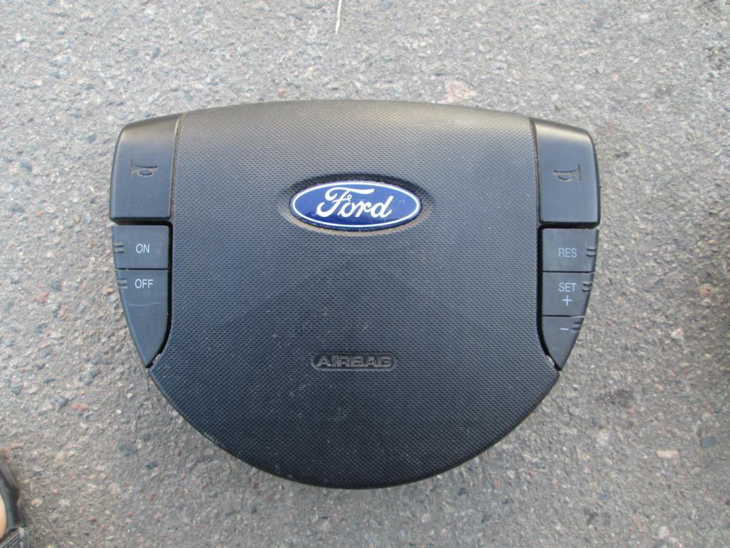 Подушка в руль Airbag Ford Mondeo mk3 3 III 00-07