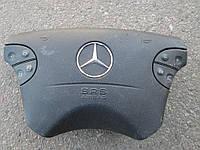 Подушка в руль Airbag Mercedes W210 W208 CLK
