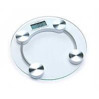 Электронные напольные весы Digital Scale 150кг , весы бытовые