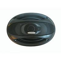 Автомобильная акустика овалы UKC-6963E 300W , колонки в авто