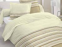 Постельное белье Бязь LUX  двухспальный комплект