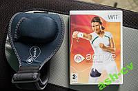 Диск для Nintendo Wii и чехол