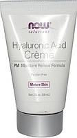 Крем с гиалуроновой кислотой увлажняющий Hyaluronic Acid Cream