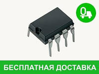 AD8032ANZ 2.7V 80MHz Rail-to-Rail Dual Amp