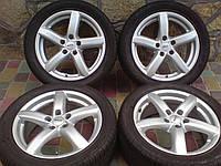 Диски Alutec-Germany для:VW,Audi,Skoda,Mercedes Vito(639)-R17