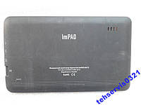 Задняя крышка от IMPRESSION ImPad 0413