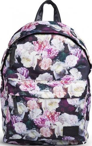 Очаровательный городской рюкзак 15 л. Fusion Roses, разные цвета