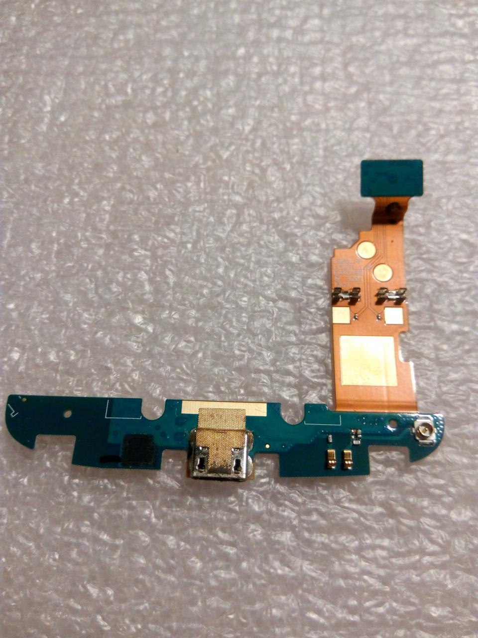 Flat Шлейф LG E960 Nexus зарядки + микрофон