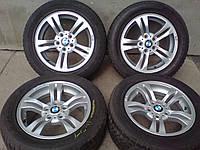 Колеса ОРИГИН.для BMW X3,3-Serie(325i/320d)-R17