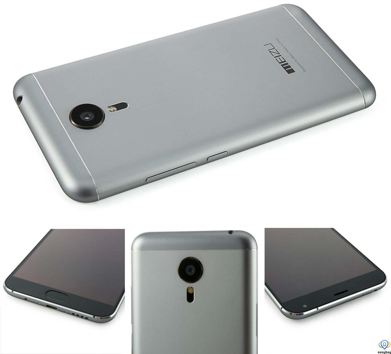 * телефон, Meizu MX5 16GB Dual Sim Gray Разборка