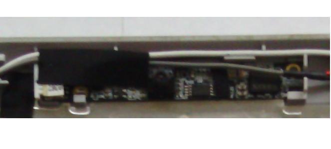 Web камера, Веб камера для нетбука HP mini 2133