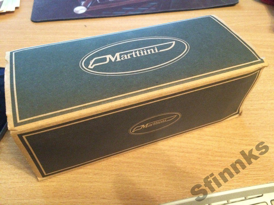 Нож складной MARTTIINI MFK-2 W