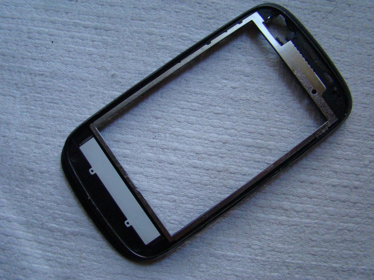 Huawei Y201 передняя часть корпуса