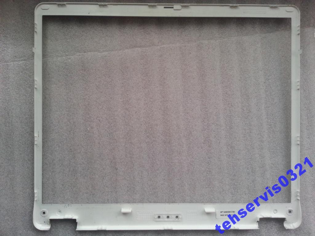 Крышка и рамка матрицы от ноутбука FS AMILO K7600