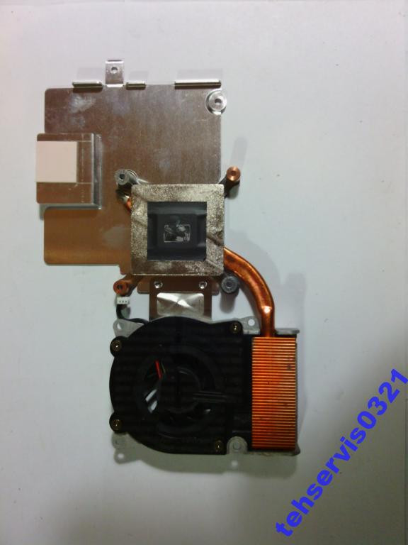 Кулер (охлаждение) ноутбука FS AMILO Mseries 6300