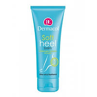 Dermacol FEET CARE Soft Heal Balm Бальзам смягчающий для ухода за пятками