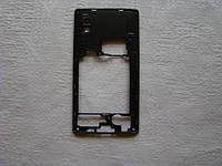Средняя часть корпуса для LG P768