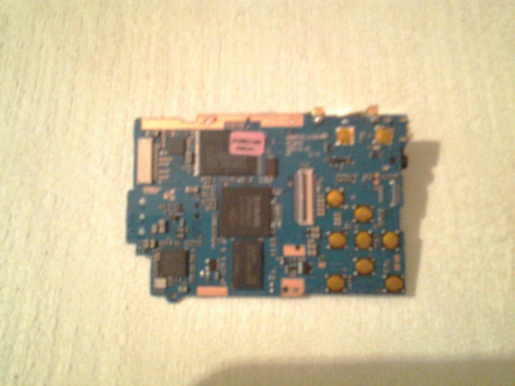 Плата для Samsung ES-15