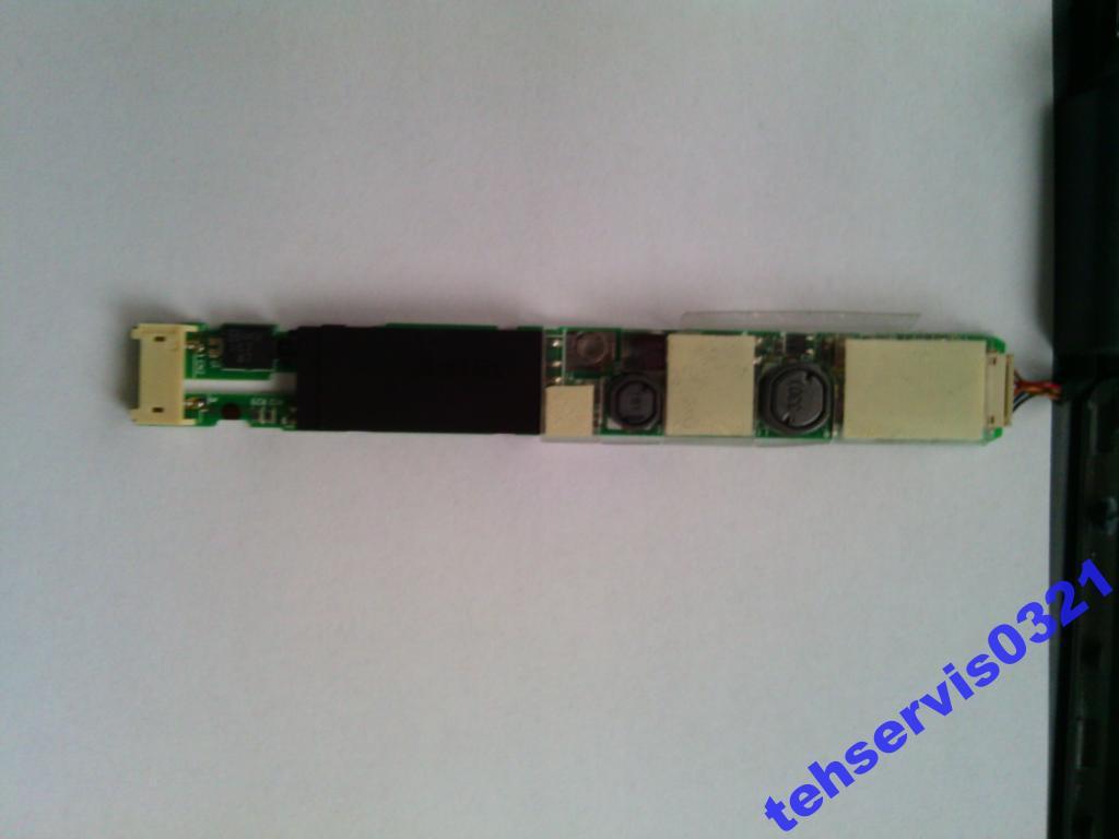 Инвертор Toshiba satelite 4200 4300 4320 4600 8000