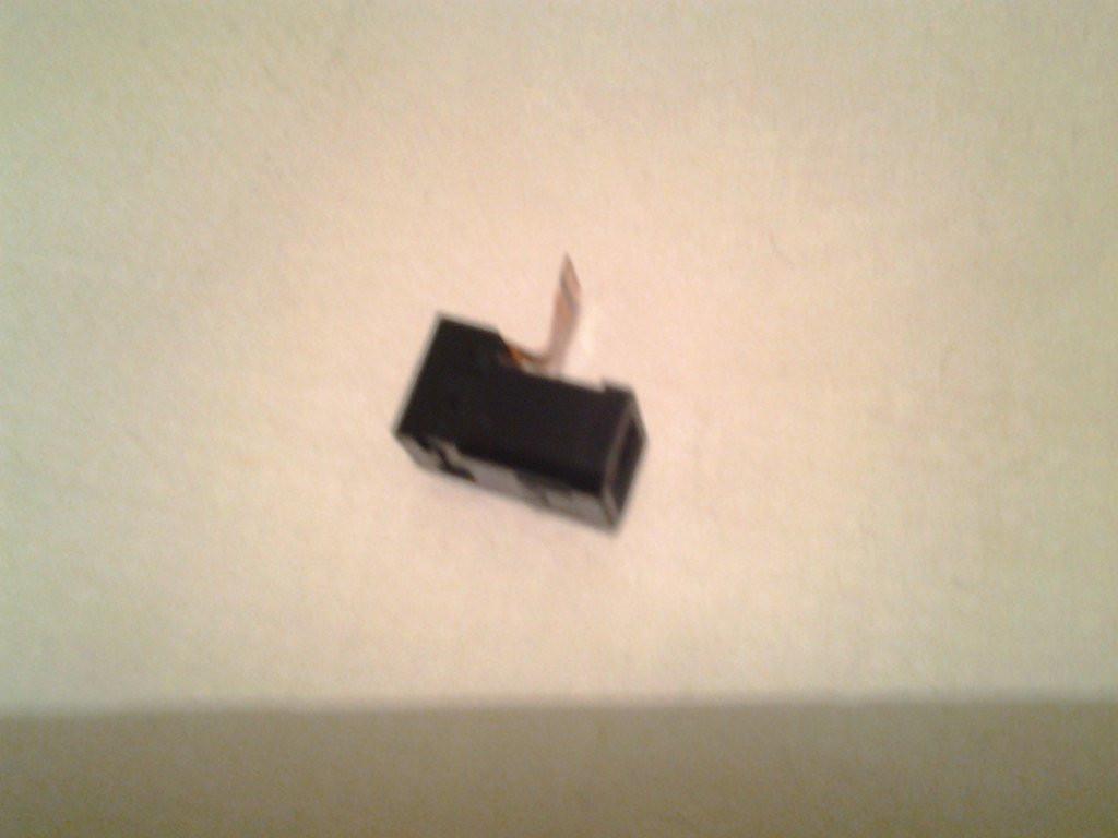 Глазок для Sony DSC-H9