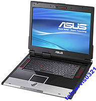 *Ноутбук ASUS G2S Запчасти Комплектующие Разборка
