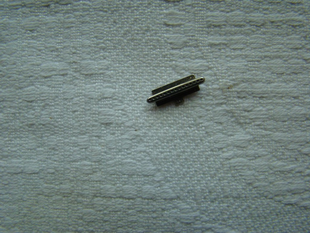 Samsung S6312 сеточка спикера