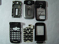Sony Ericsson Z550i корпус