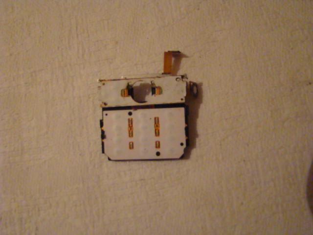 Клавиатурный модуль для Sony Ericsson K800