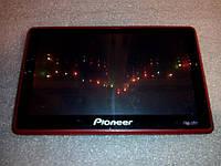Диспей + сенсор + рамка в сборе GPS Pioneer PM-991
