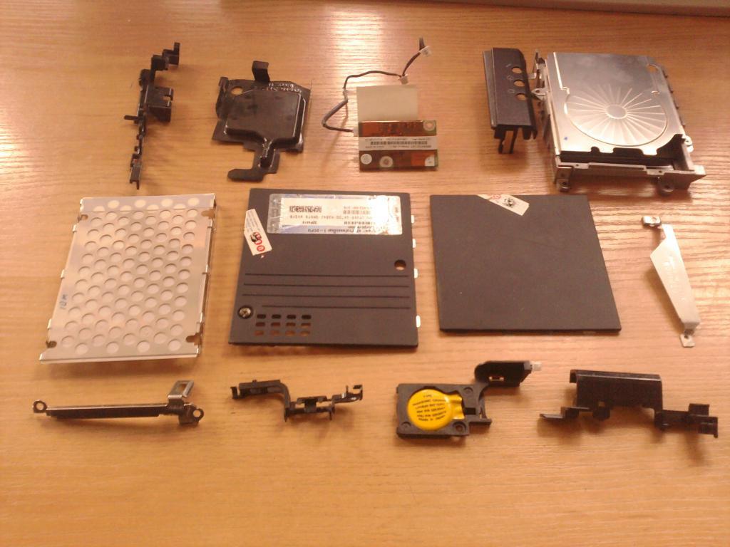 #Ноутбук IBM T30 Запчасти Комплектующие Разборка