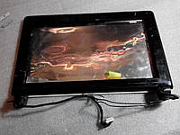 Крышка + рамка матрицы для Ноутбука Gigabyte Q2006