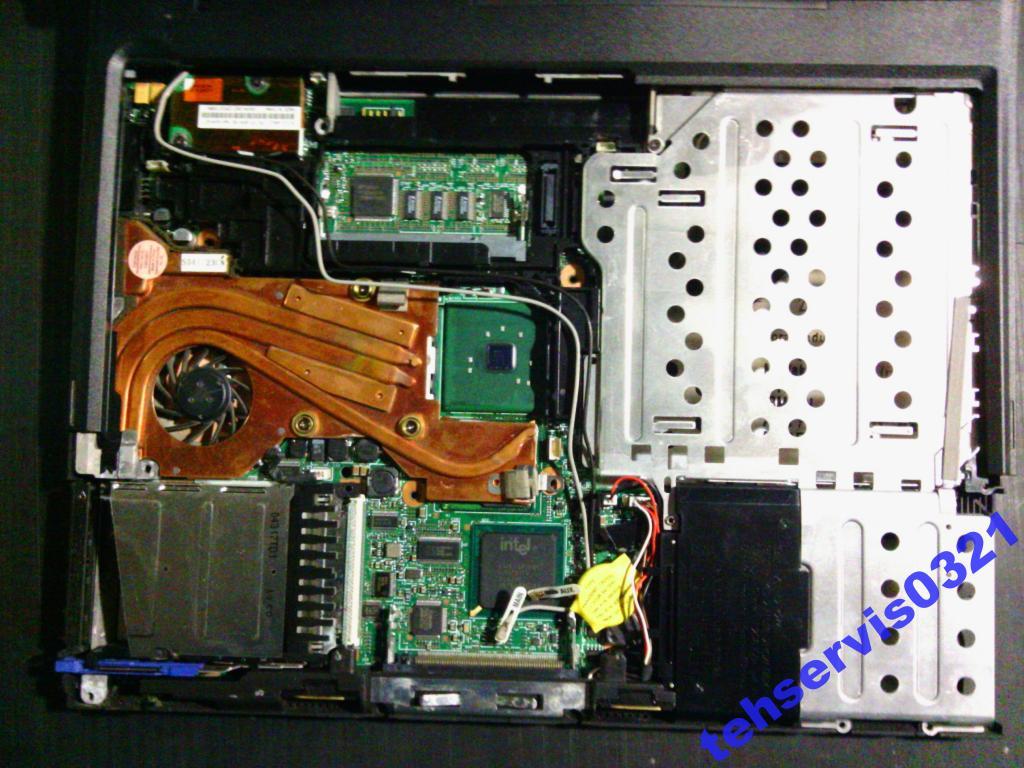 *IBM T 42 запчасти, комплектующие, разборка